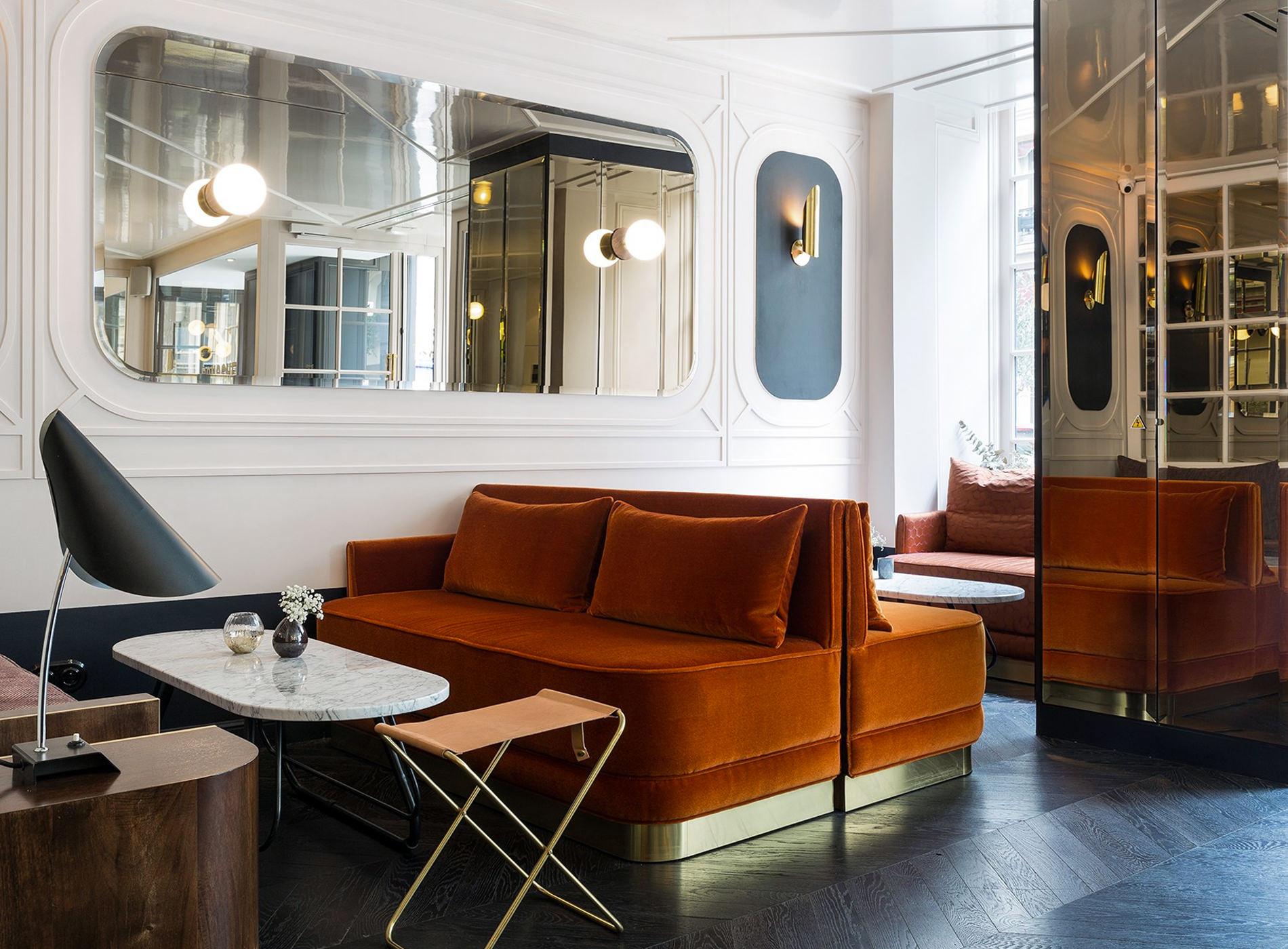 City Guide Paris Meilleurs Hôtels Restaurant