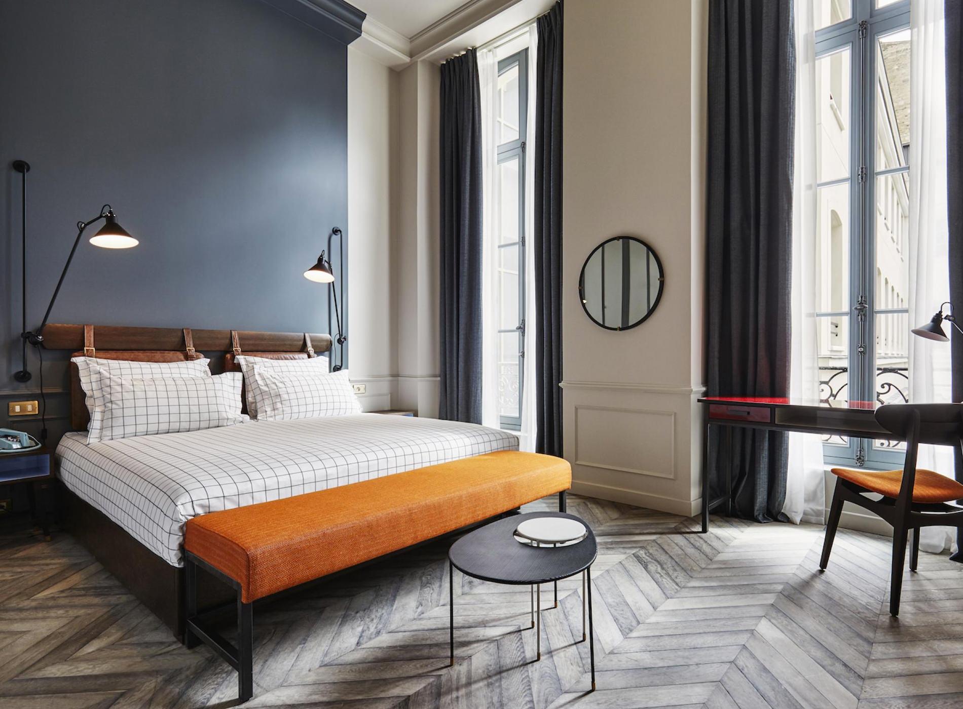 City Guide Paris Meilleurs Hôtels