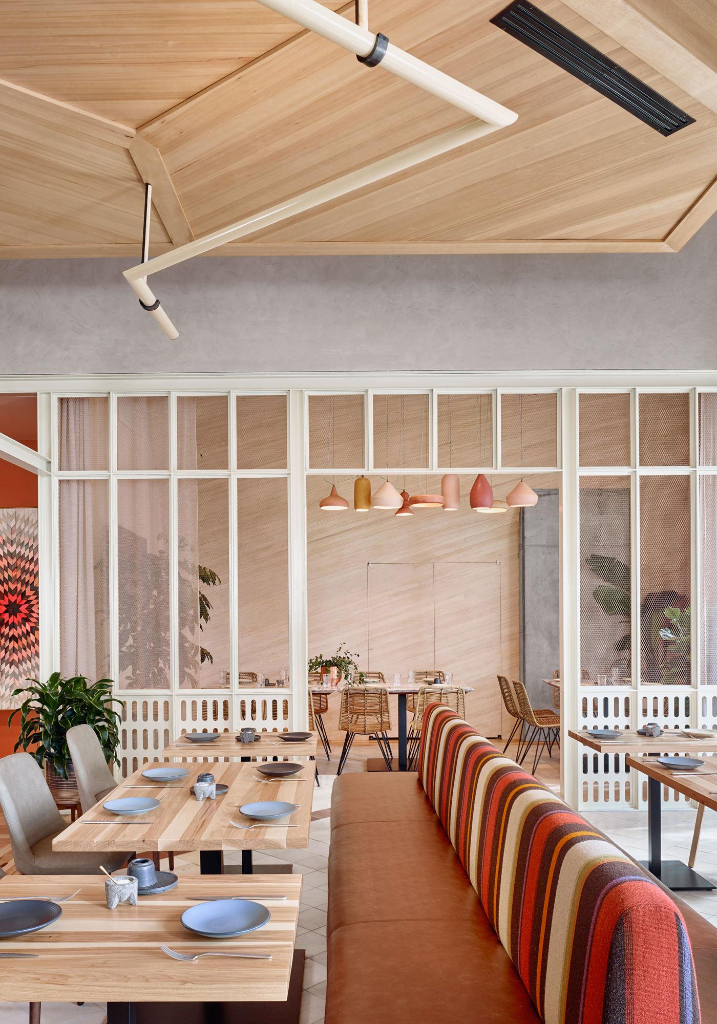 City Guide Austin Texas Restaurant ATX Cocina