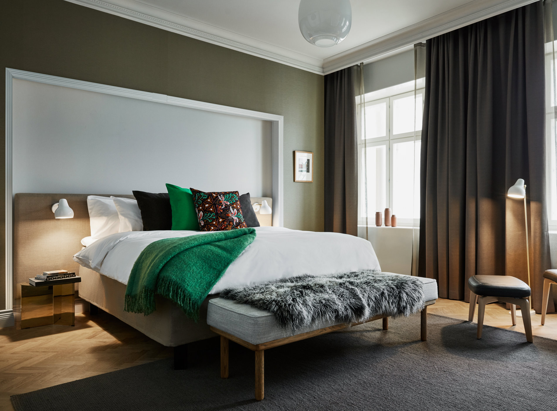 City Guide Helsinki Hotel St. George Boutique-Hotel