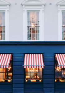 City Guide Londres Boutique Hotel Artist Residence Hôtels London