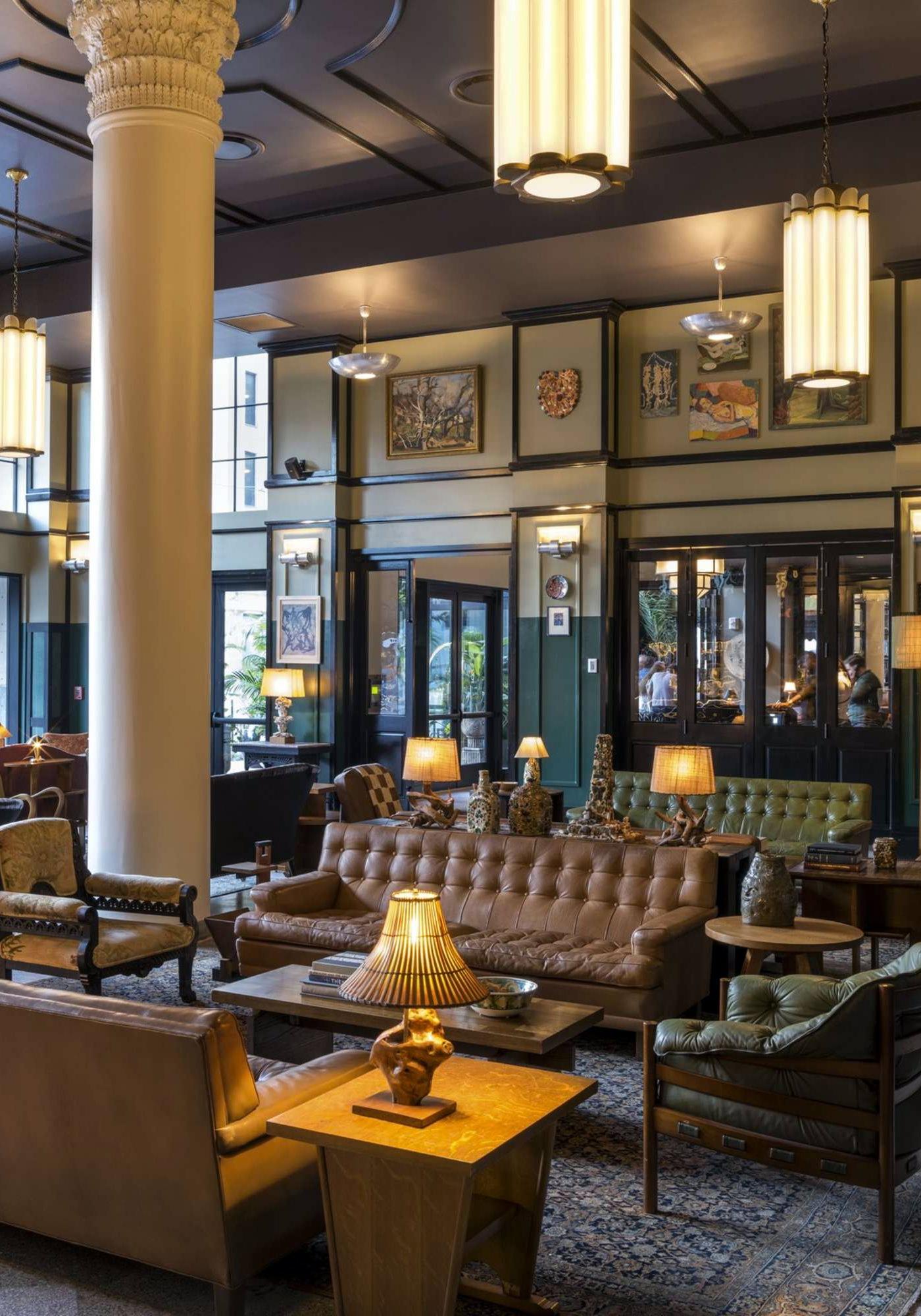 City Guide La Nouvelle-Orléans Hôtel Ace Hotel New Orleans