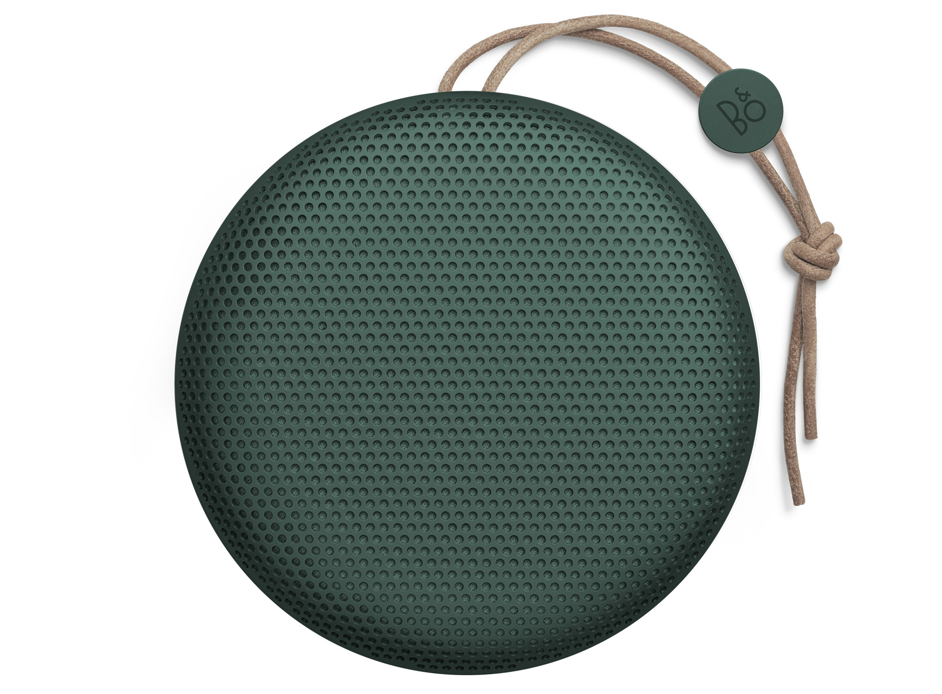 Lifestyle Bang & Olufsen Casque Haut Parleur Audio Collection SS19 Pine