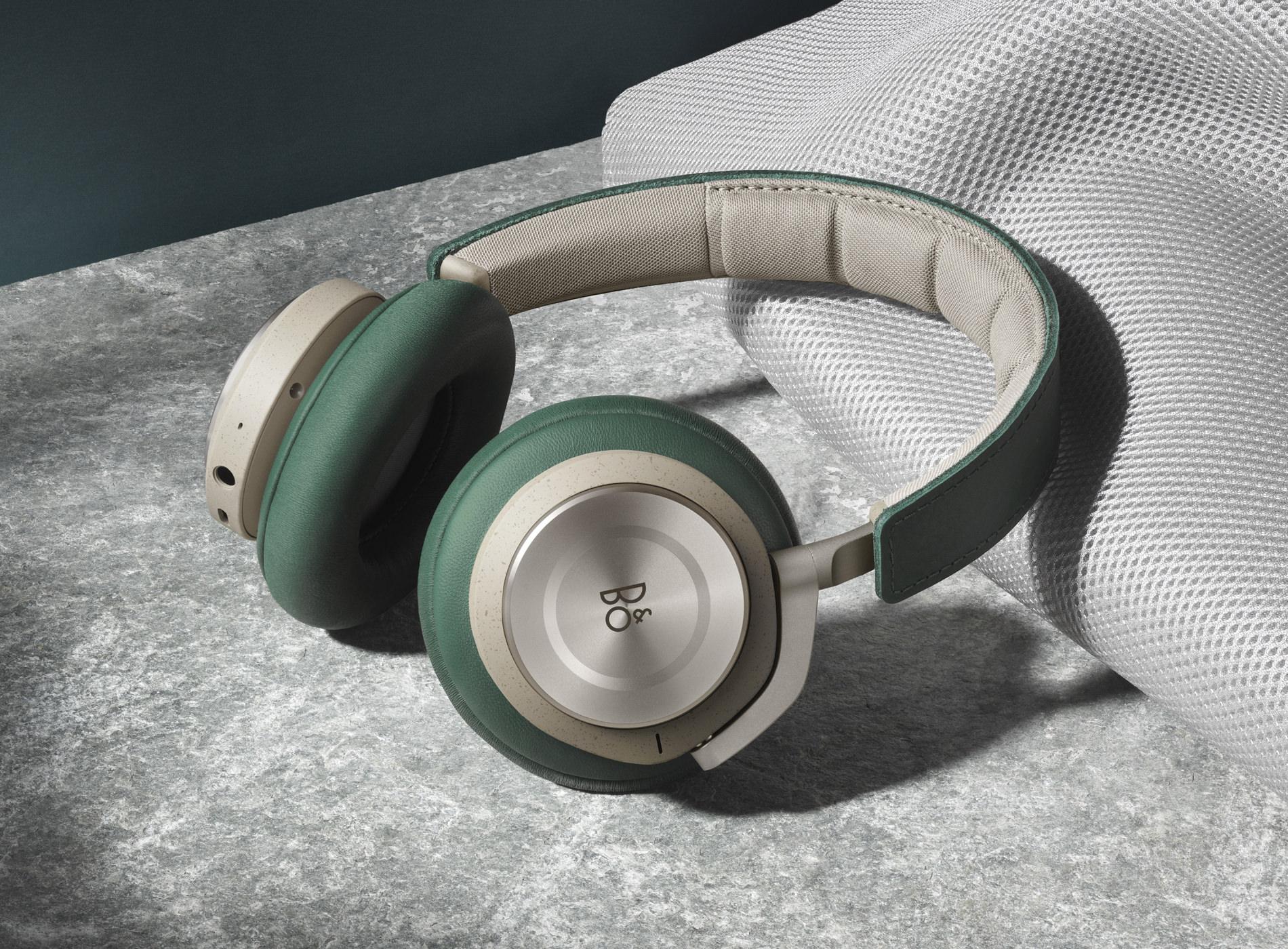 Lifestyle Bang & Olufsen Casque Haut Parleur Audio Collection SS19 Pine