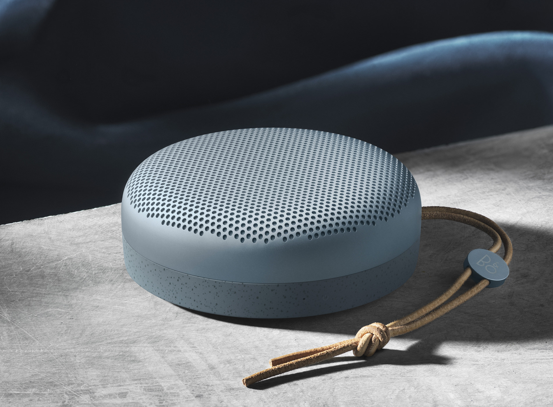 Lifestyle Bang & Olufsen Casque Haut Parleur Audio Collection SS19 Sky