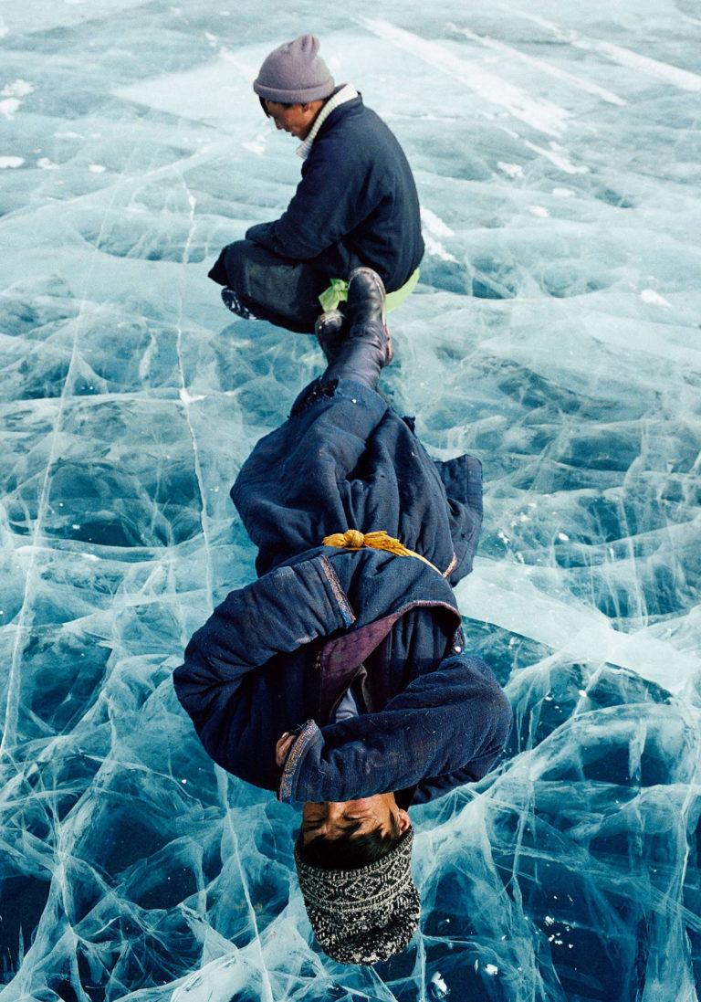 Photographie Frédéric Lagrange Mongolia