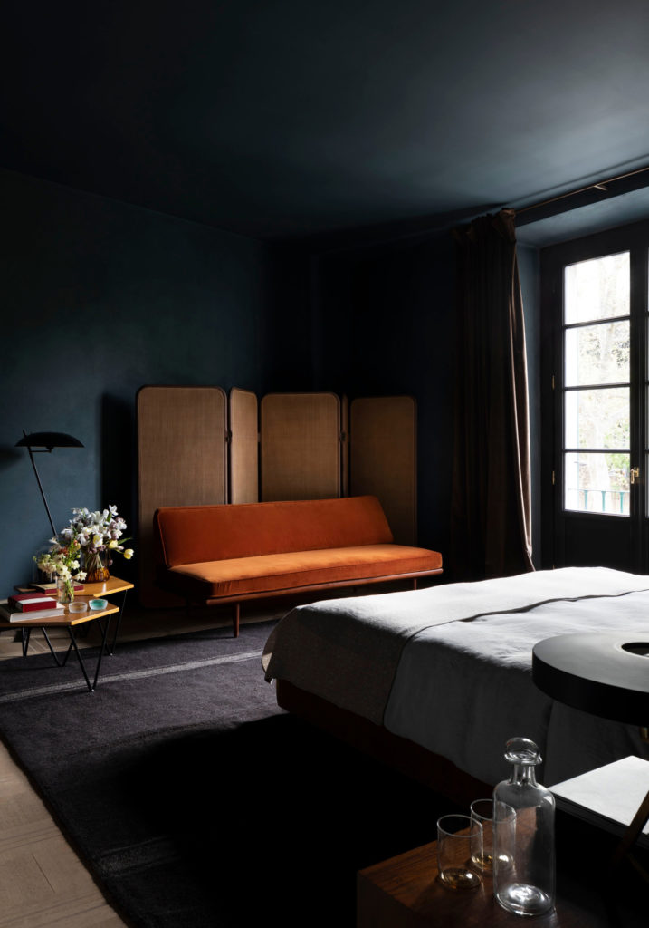 City Guide Milan The Sister Hotel Boutique Hotel Mobilier
