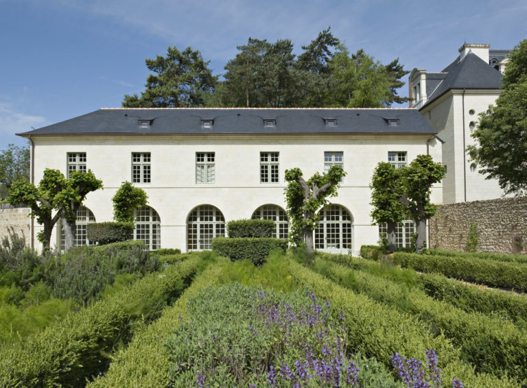 Abbaye Fontevraud Hotel Restaurant