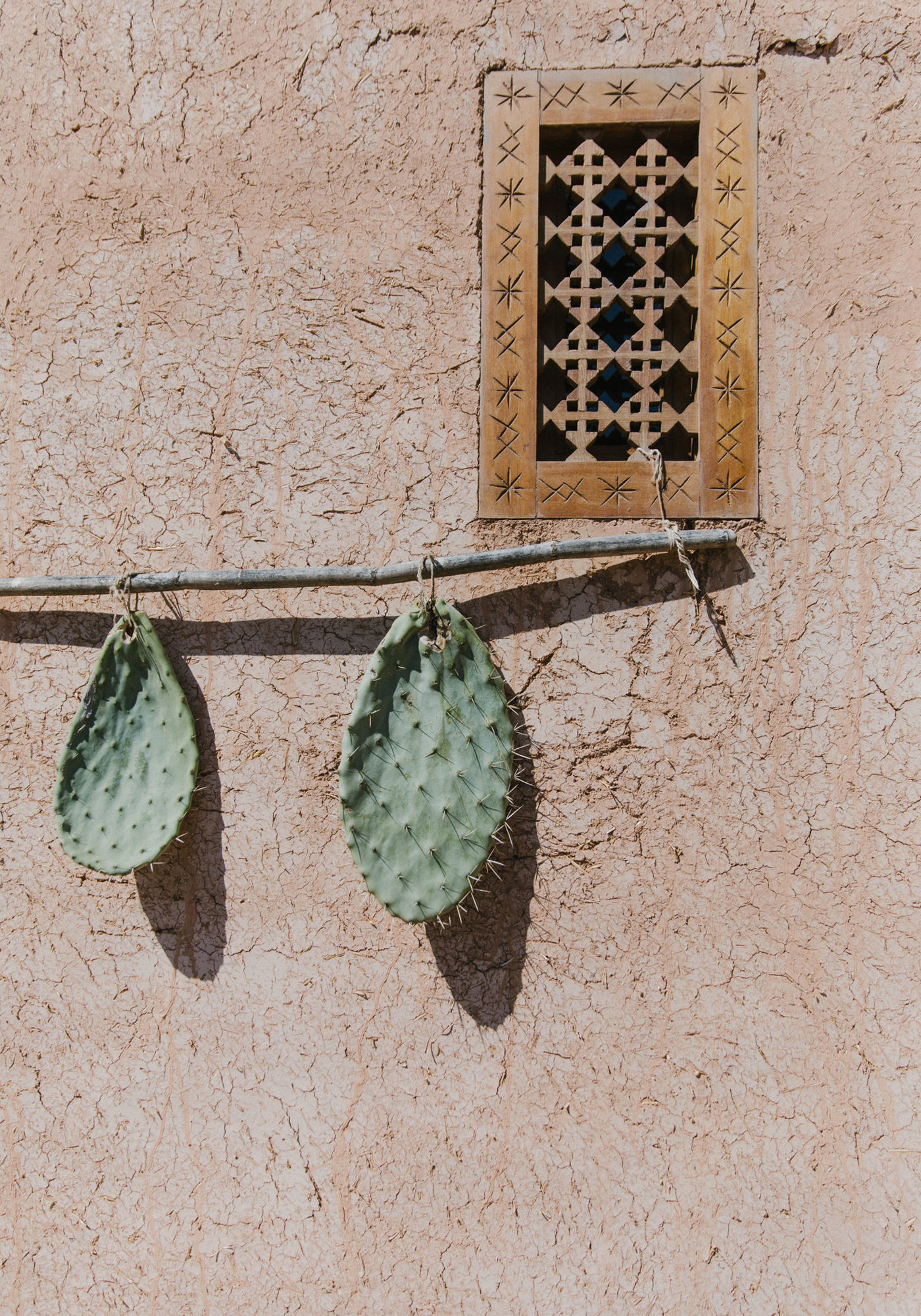 Berber Lodge Hotel Maison Oumnas Maroc Mood