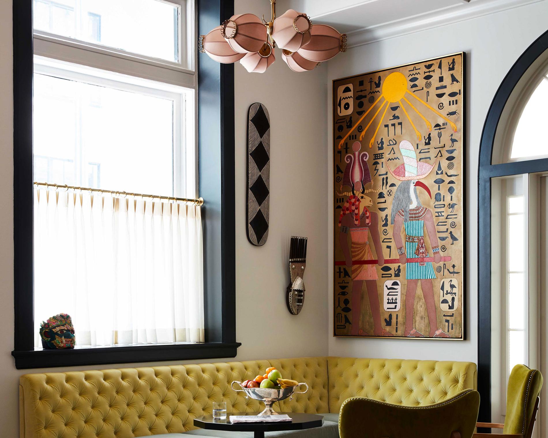 City Guide La Nouvelle-Orléans New Orleans La Maison de la Luz Ace Hotel Restaurant