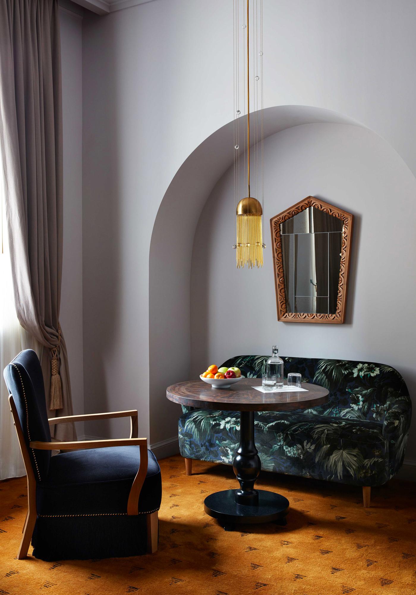 City Guide La Nouvelle-Orléans New Orleans La Maison de la Luz Ace Hotel Salon