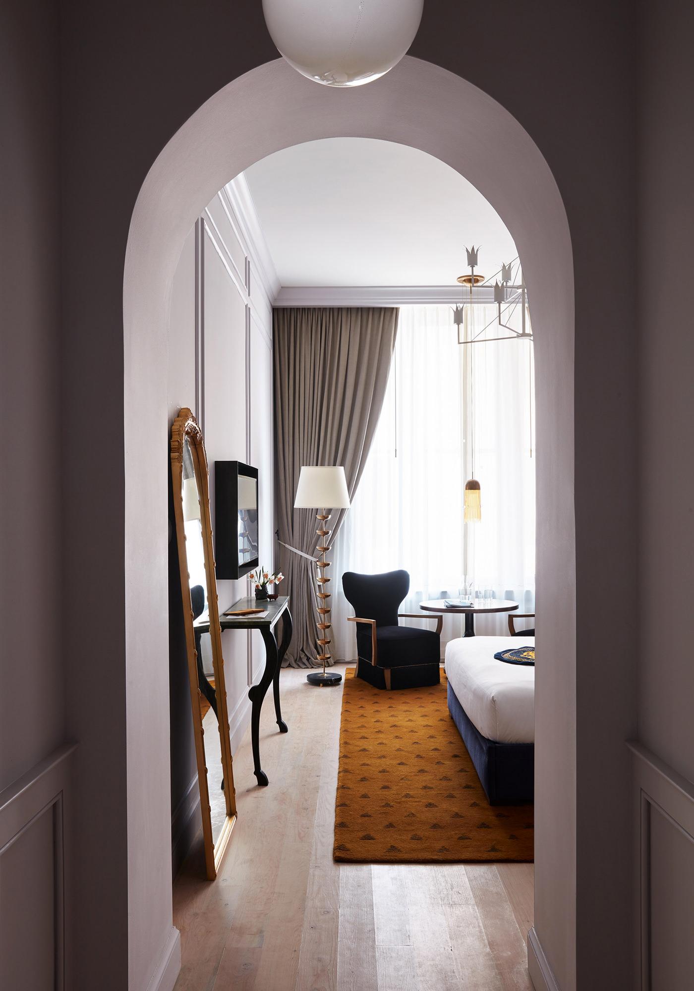 City Guide La Nouvelle-Orléans New Orleans La Maison de la Luz Ace Hotel Suite