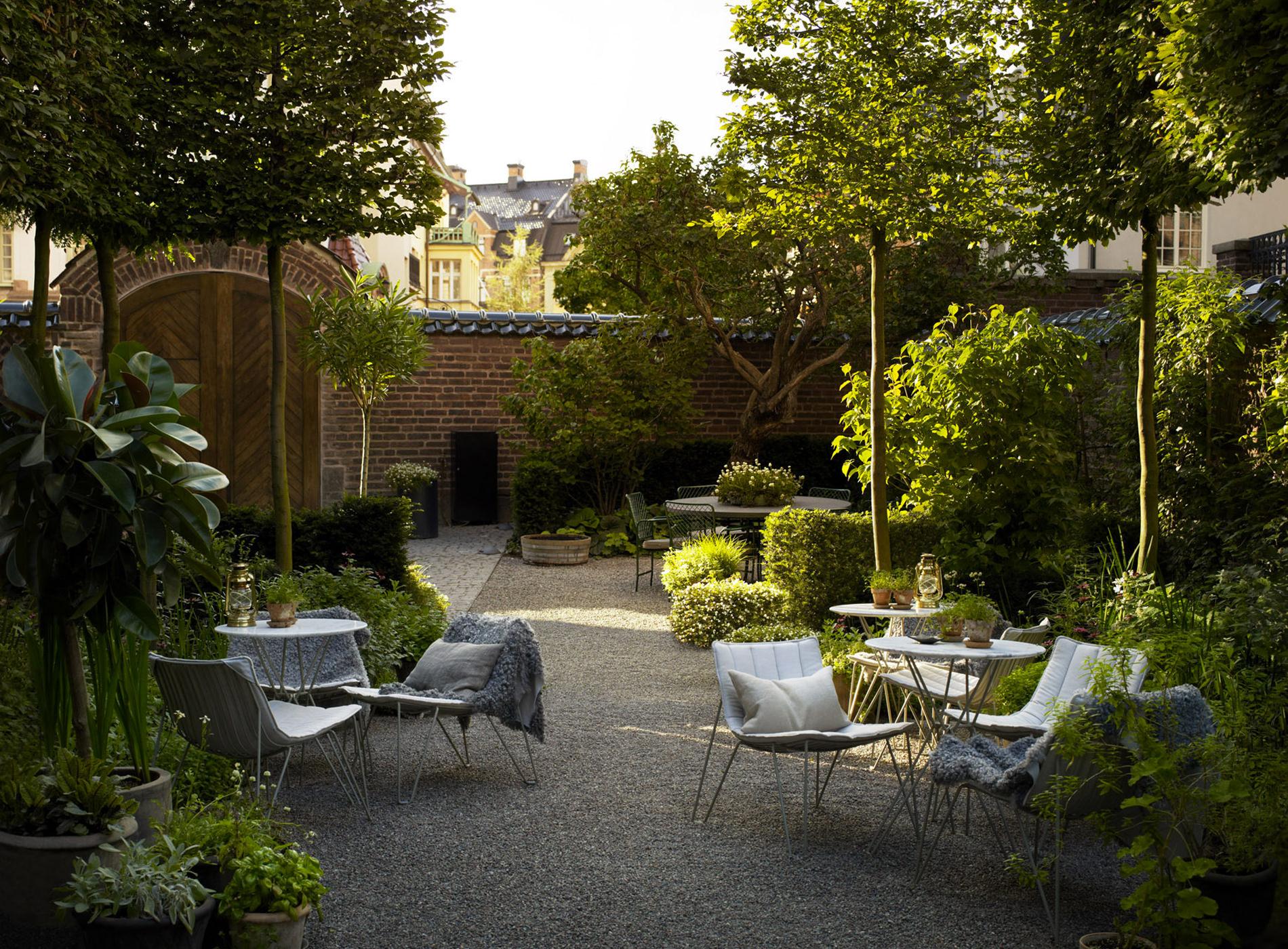 City Guide Stockholm Ett Hem Hotel Jardin
