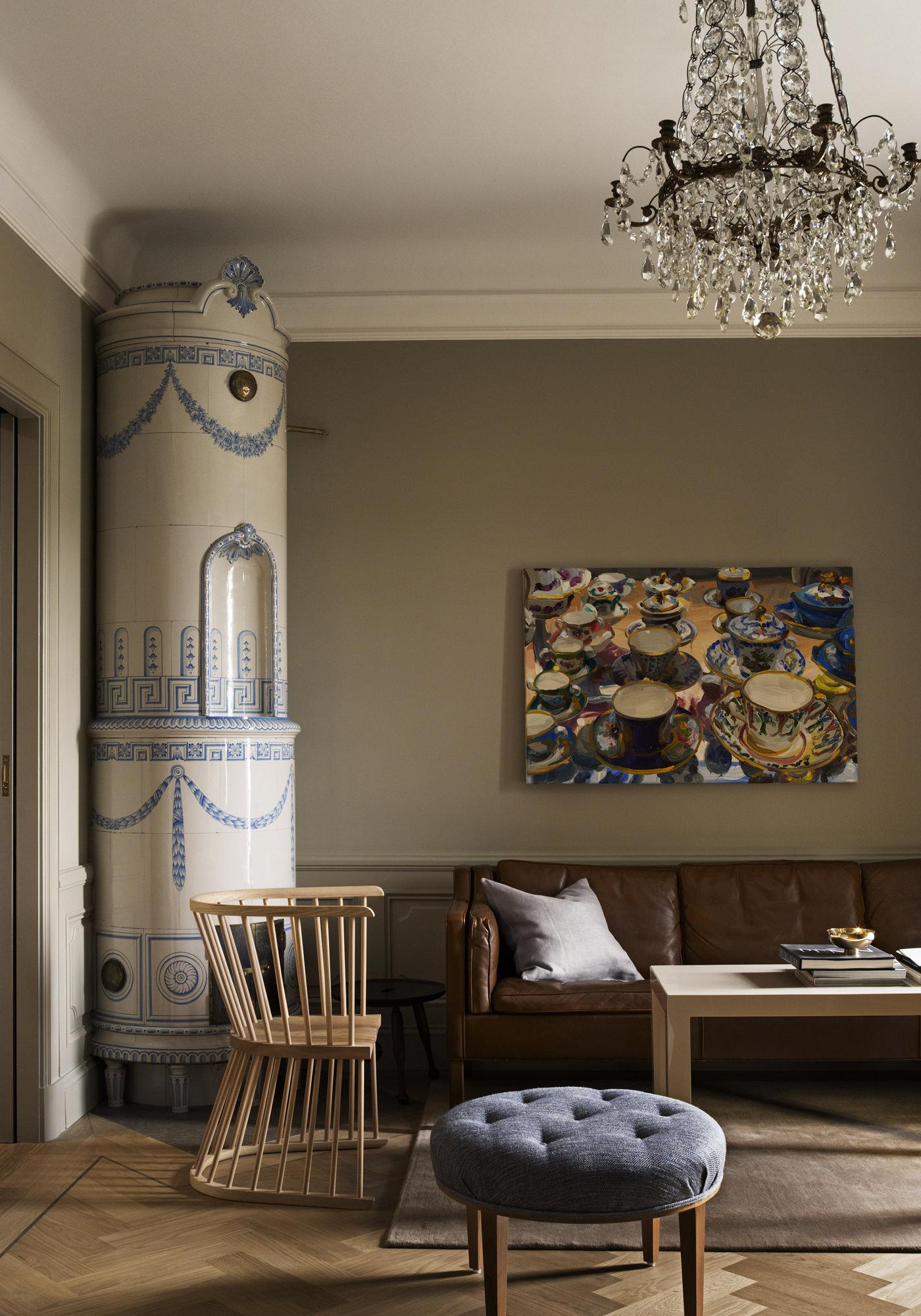 City Guide Stockholm Ett Hem Hotel Salon