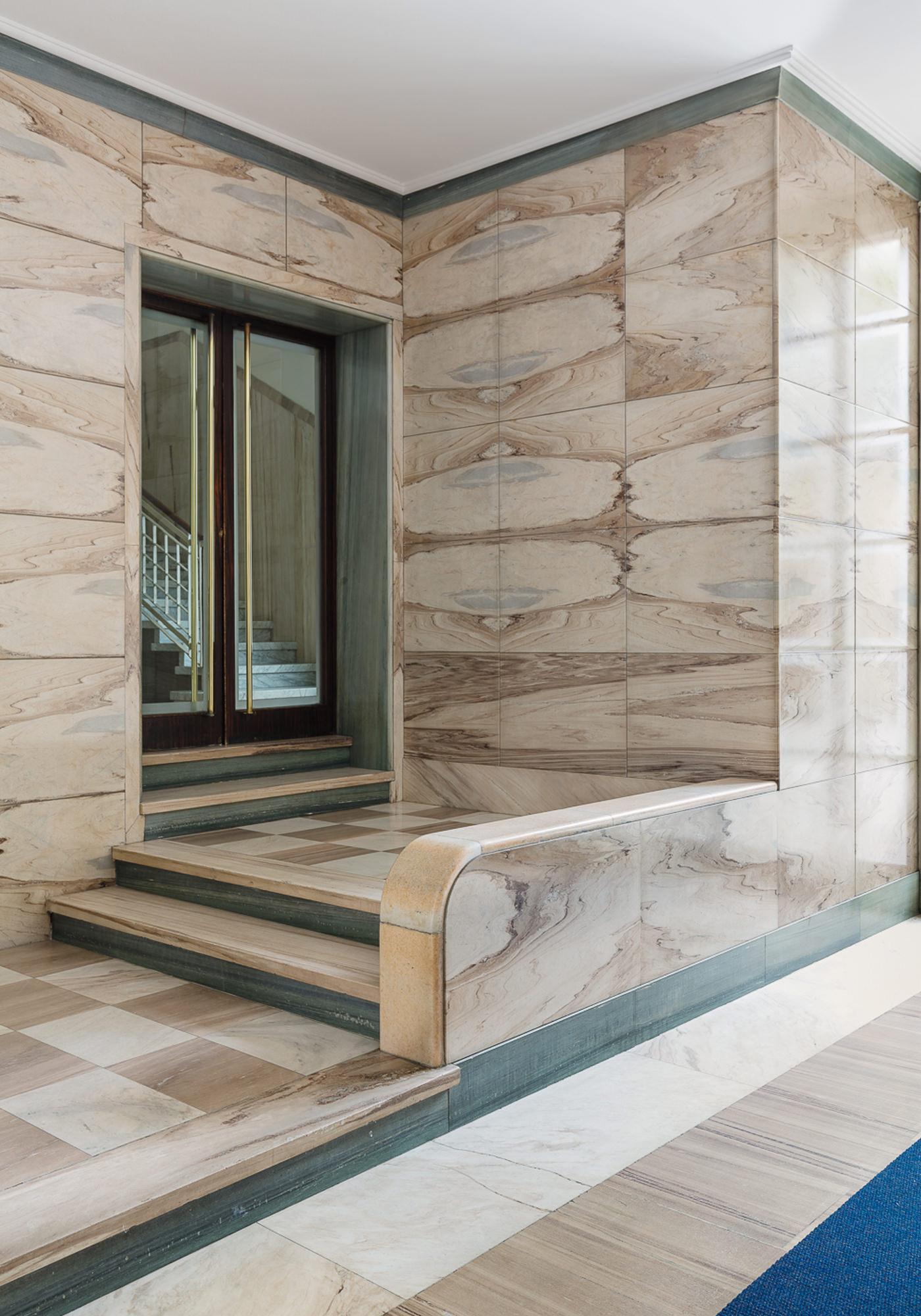 Milan Design Architecture