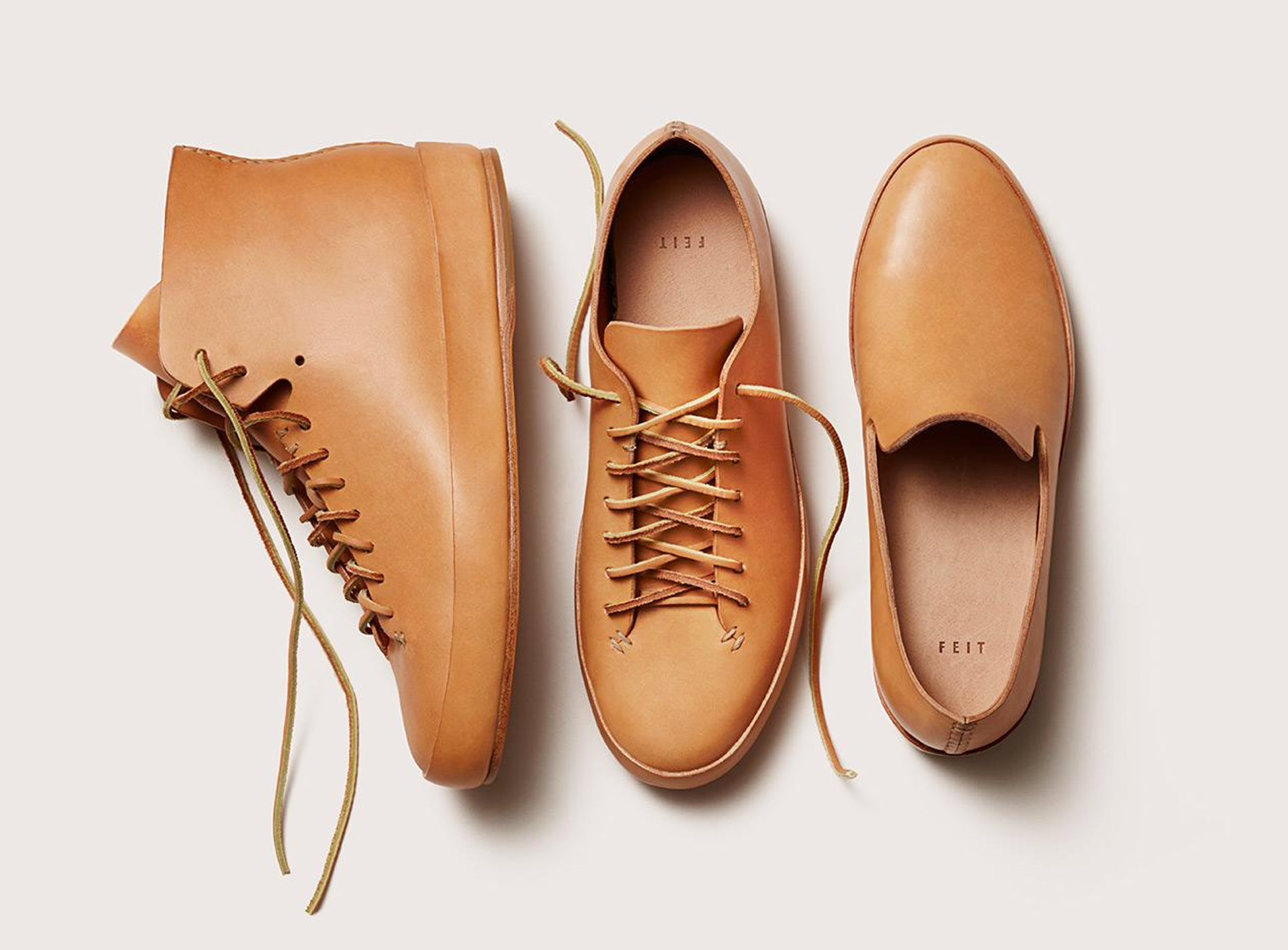 FEIT Luxury Handmade Footwear