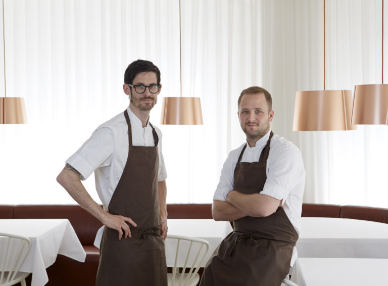 Gastrologik Restaurants Etoilés Michelin Stockholm Jacob & Anton