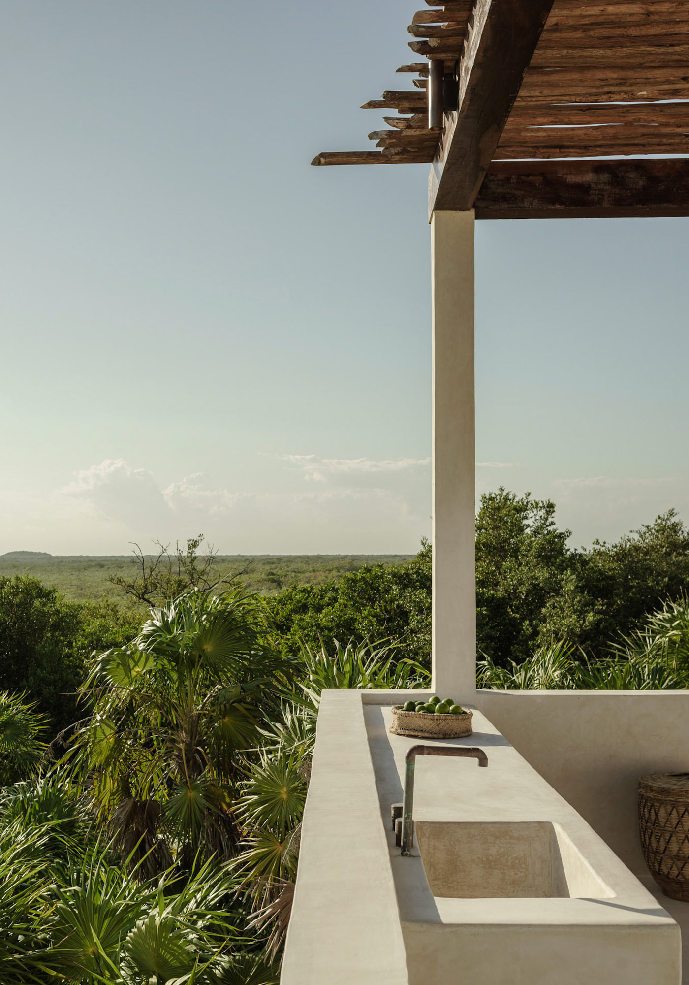 Tulum Treehouse Yucatan Mexique Location Rental Maison