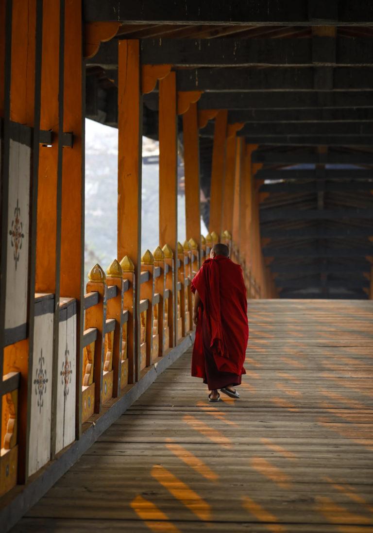 Amankora Lodges Bhoutan Punakha Dzong