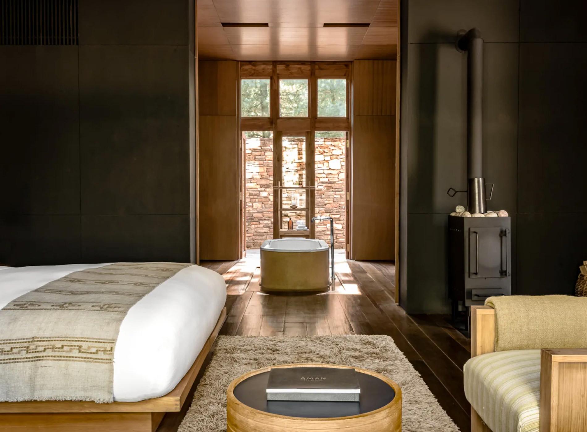 Amankora Lodges Bhoutan Paro Lodge Suite