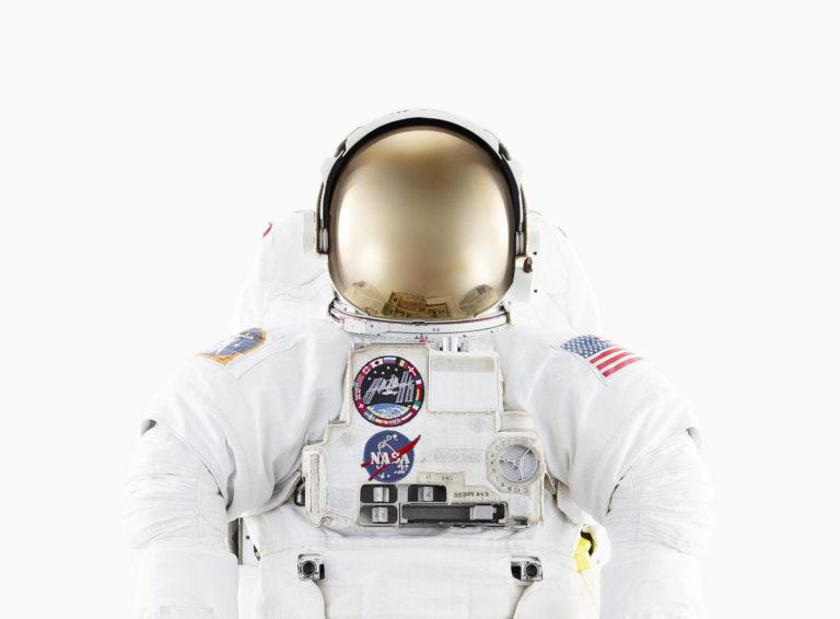 Benedict Redgrove Photographie NASA 50 ans Mission Apollo 11