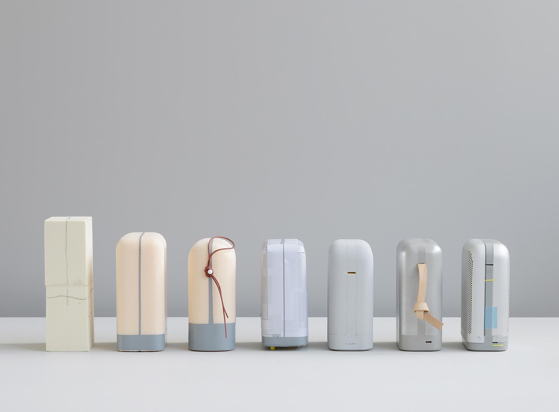 Cecilie Manz Designer Bang & Olufsen Beoplay P6