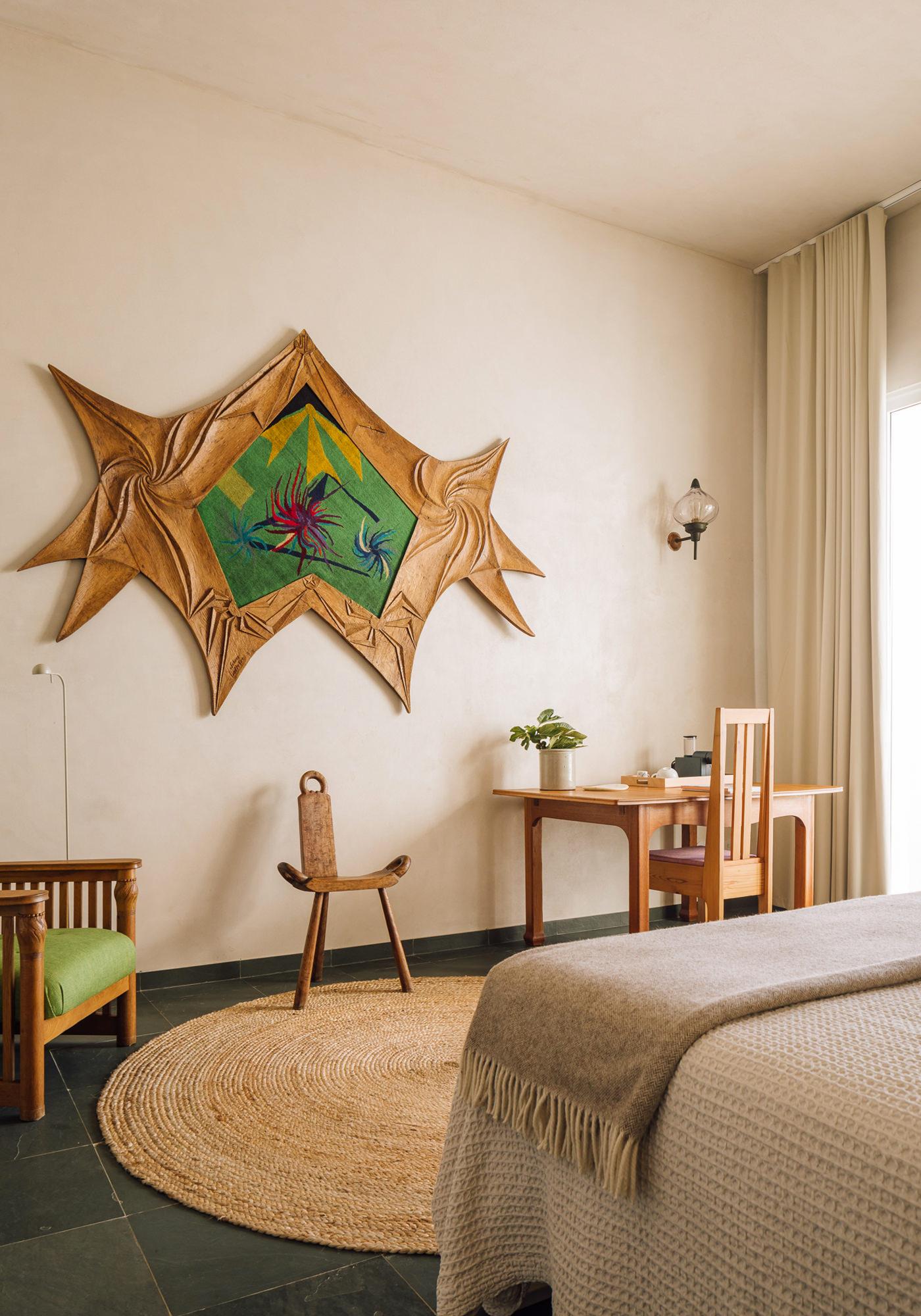 Da Licenca Hotel Alentejo Estremoz Portugal Œuvres d'Art