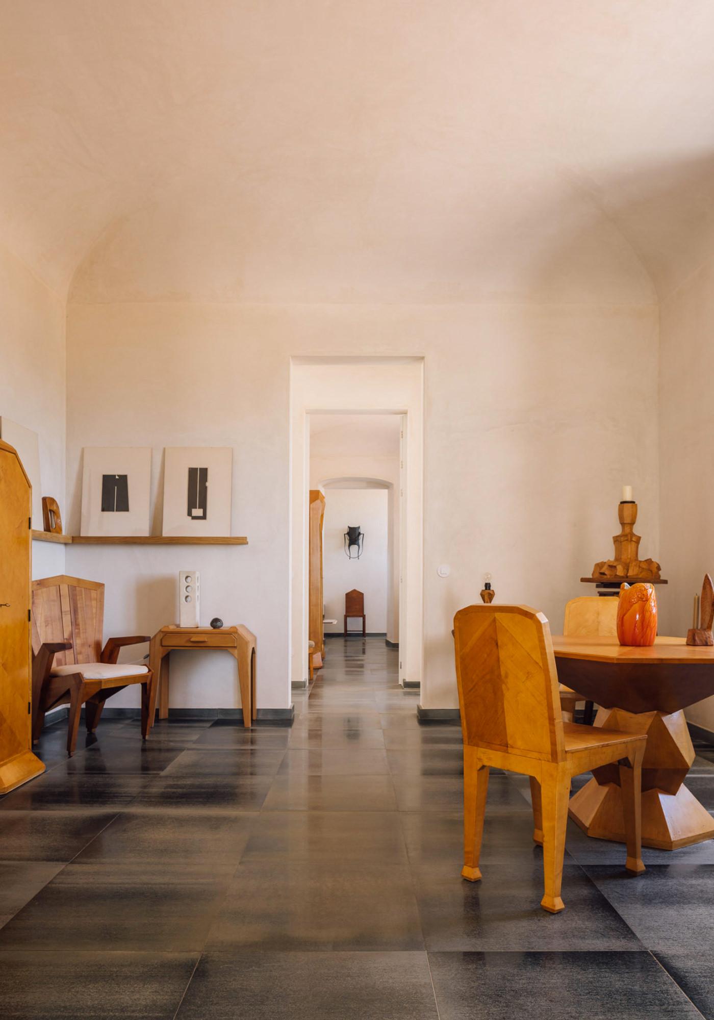 Da Licenca Hotel Alentejo Estremoz Portugal Mobiliers Collection