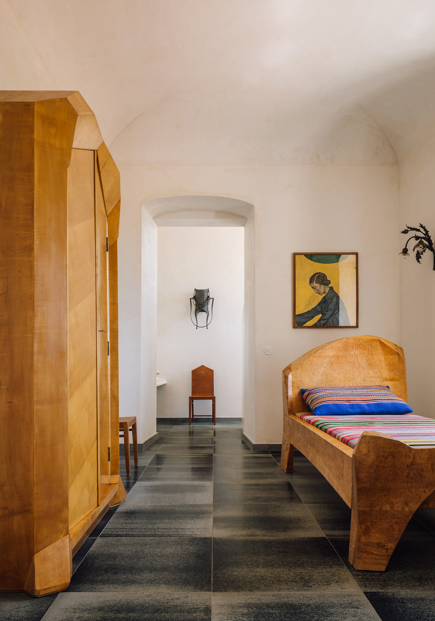 Da Licenca Hotel Alentejo Estremoz Portugal Chambres