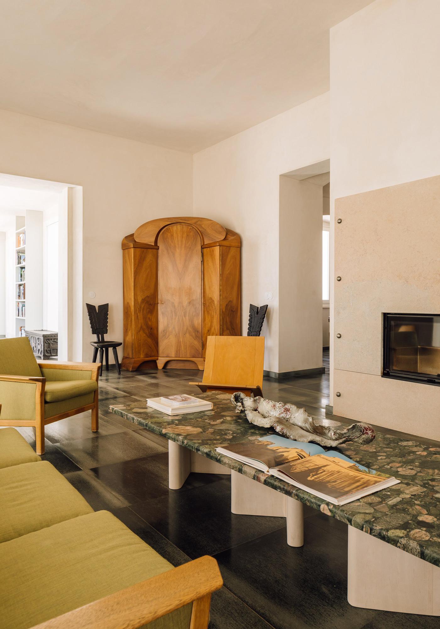 Da Licenca Hotel Alentejo Estremoz Portugal Mobiliers