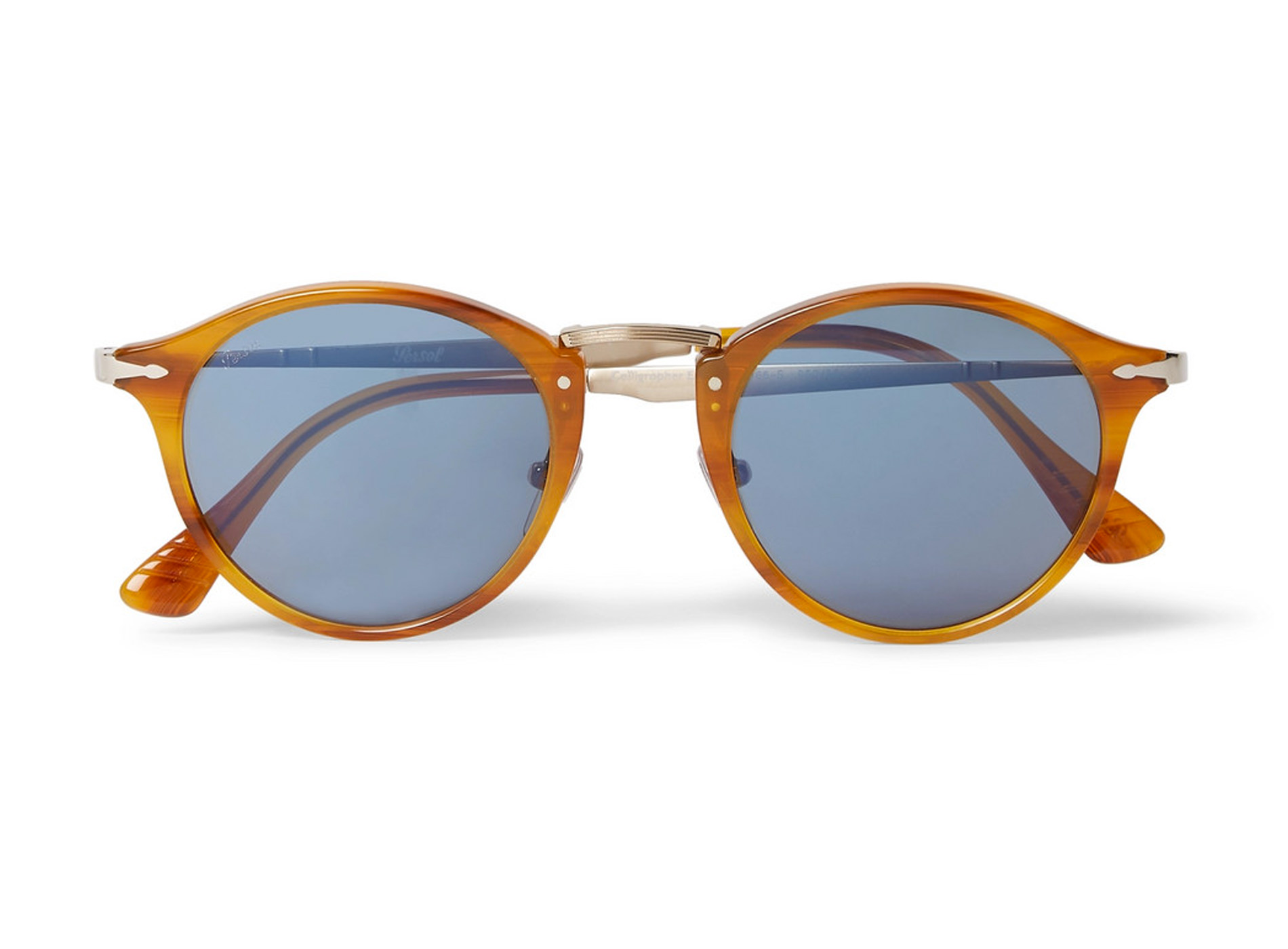 Style Mr Porter Lunettes Soleil Persol Calligrapher Edition