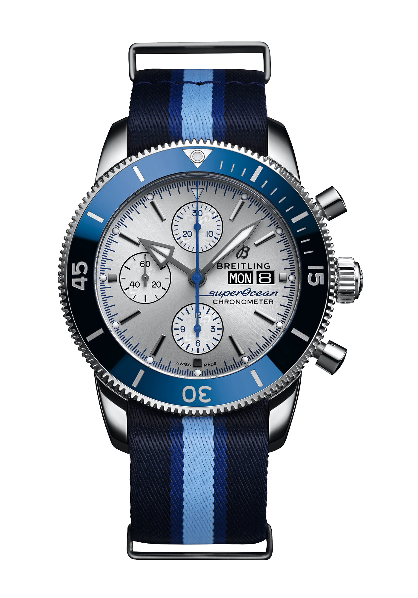 Montres Breitling Superocean Heritage Ocean Conservancy Limited Edition