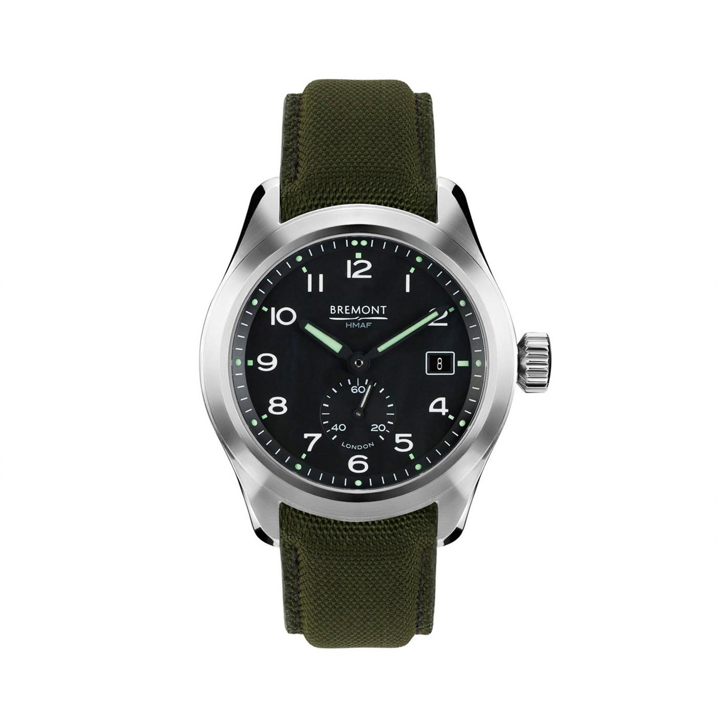 Style Mr Porter Montre Bremont Broadsword Automatic Chronomètre 40mm