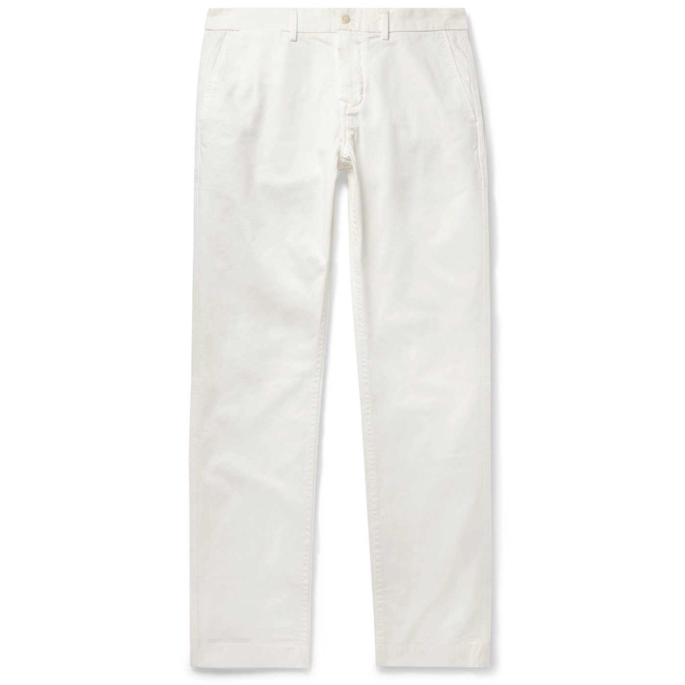 Style Mr Porter Pantalon Alex Mill Chinos