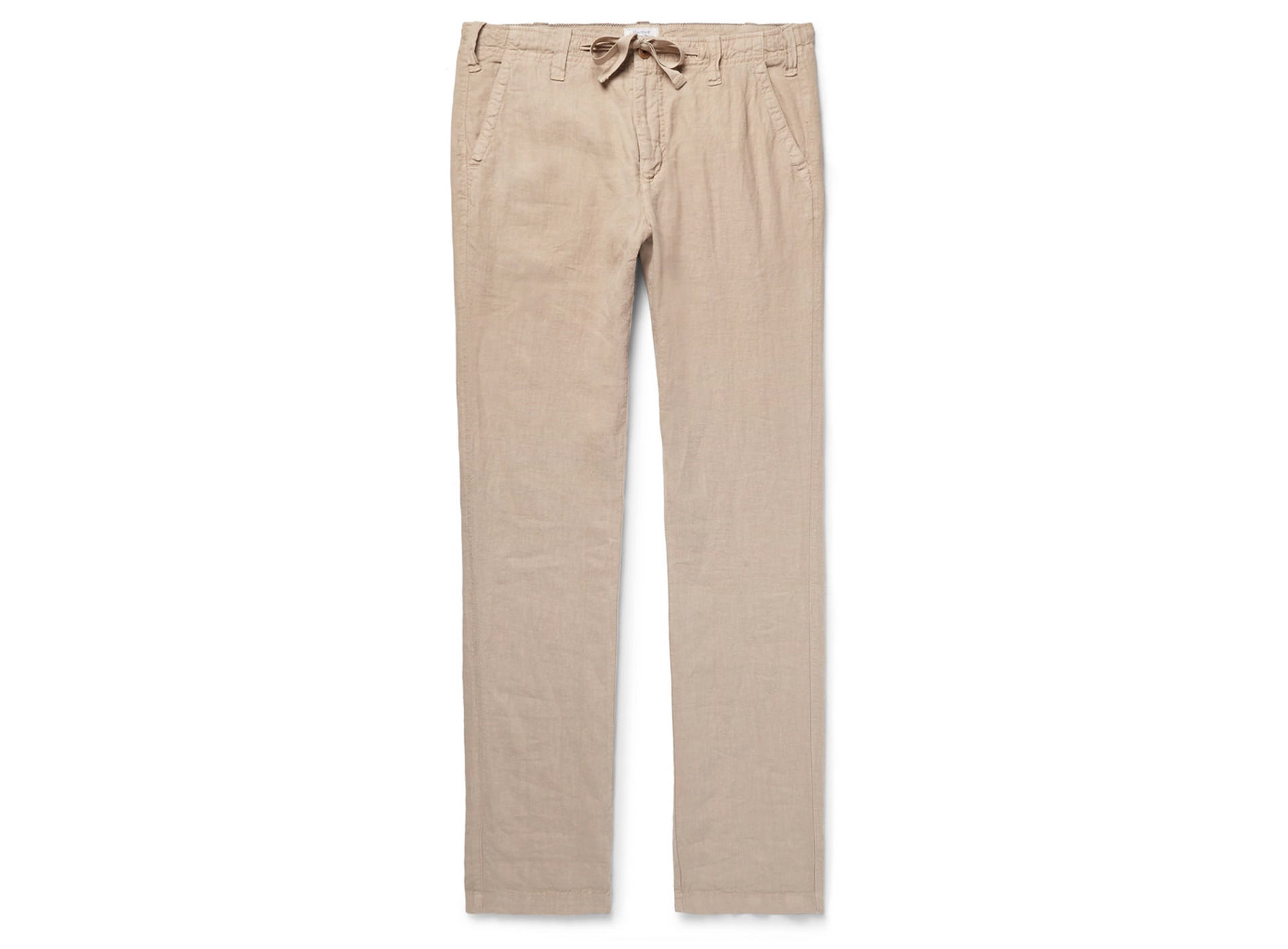 Style Mr Porter Pantalon Lin Hartford