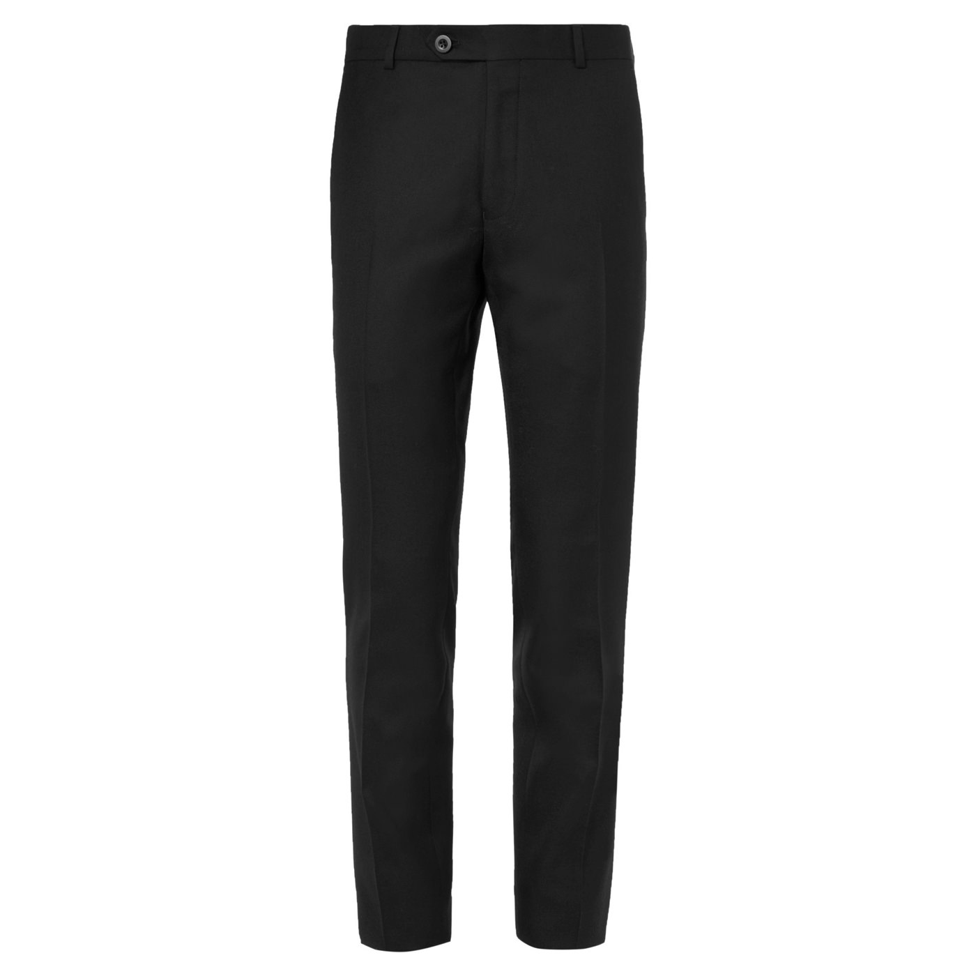 Style Mr Porter Pantalon Mr P. Noir Slim Fit