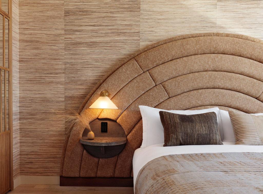 City Guide Santa Monica Proper Hotel Détails Chambres