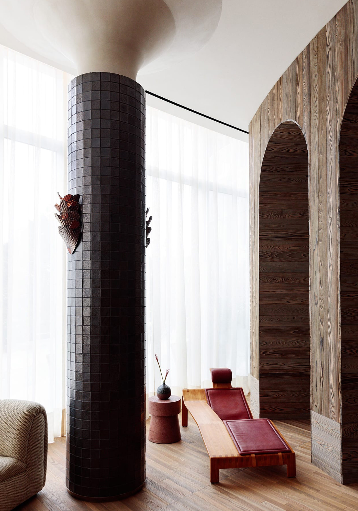 City Guide Santa Monica Proper Hotel Inspiration Architecture