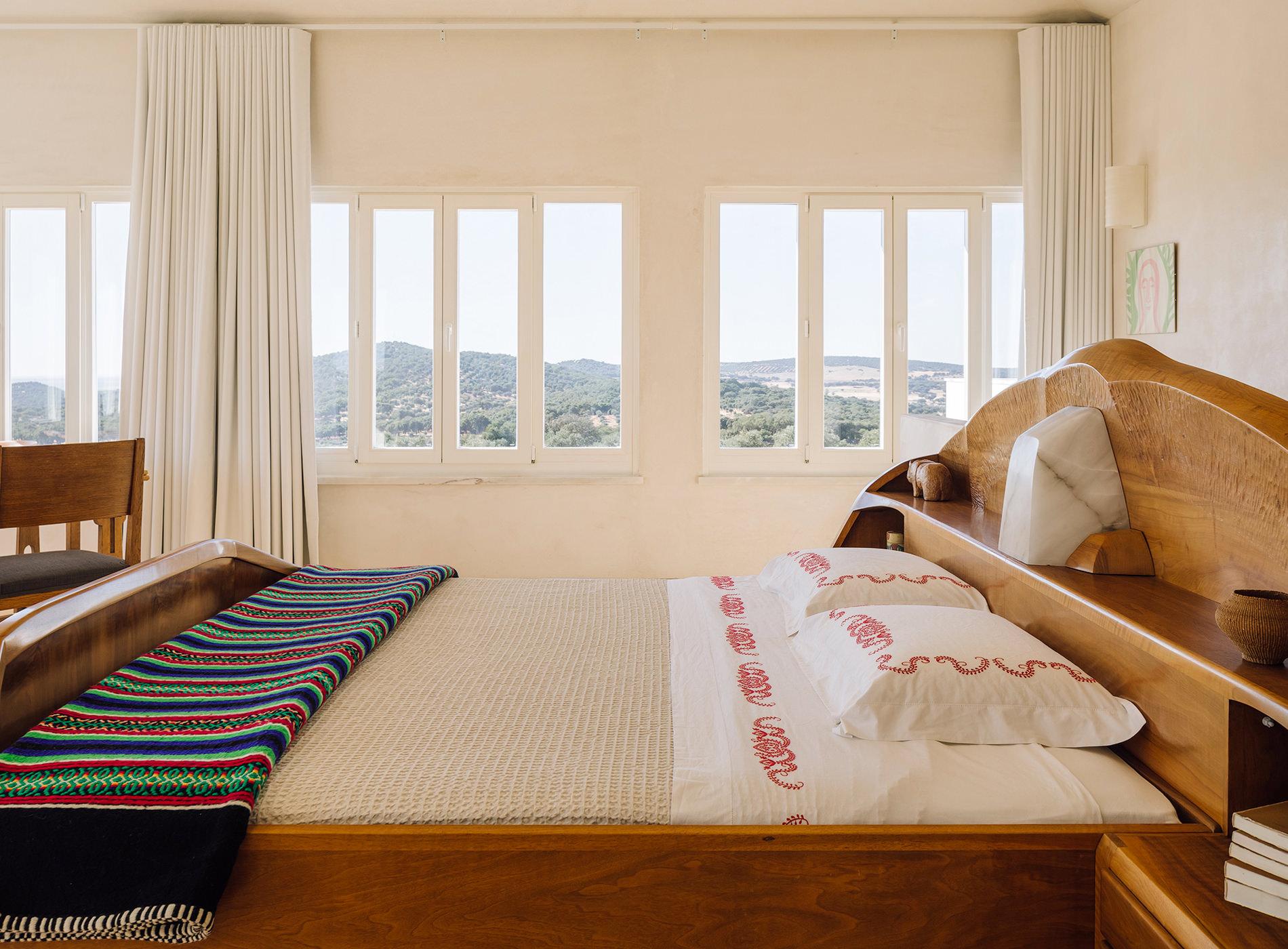 Da Licenca Hotel Alentejo Estremoz Portugal Chambre