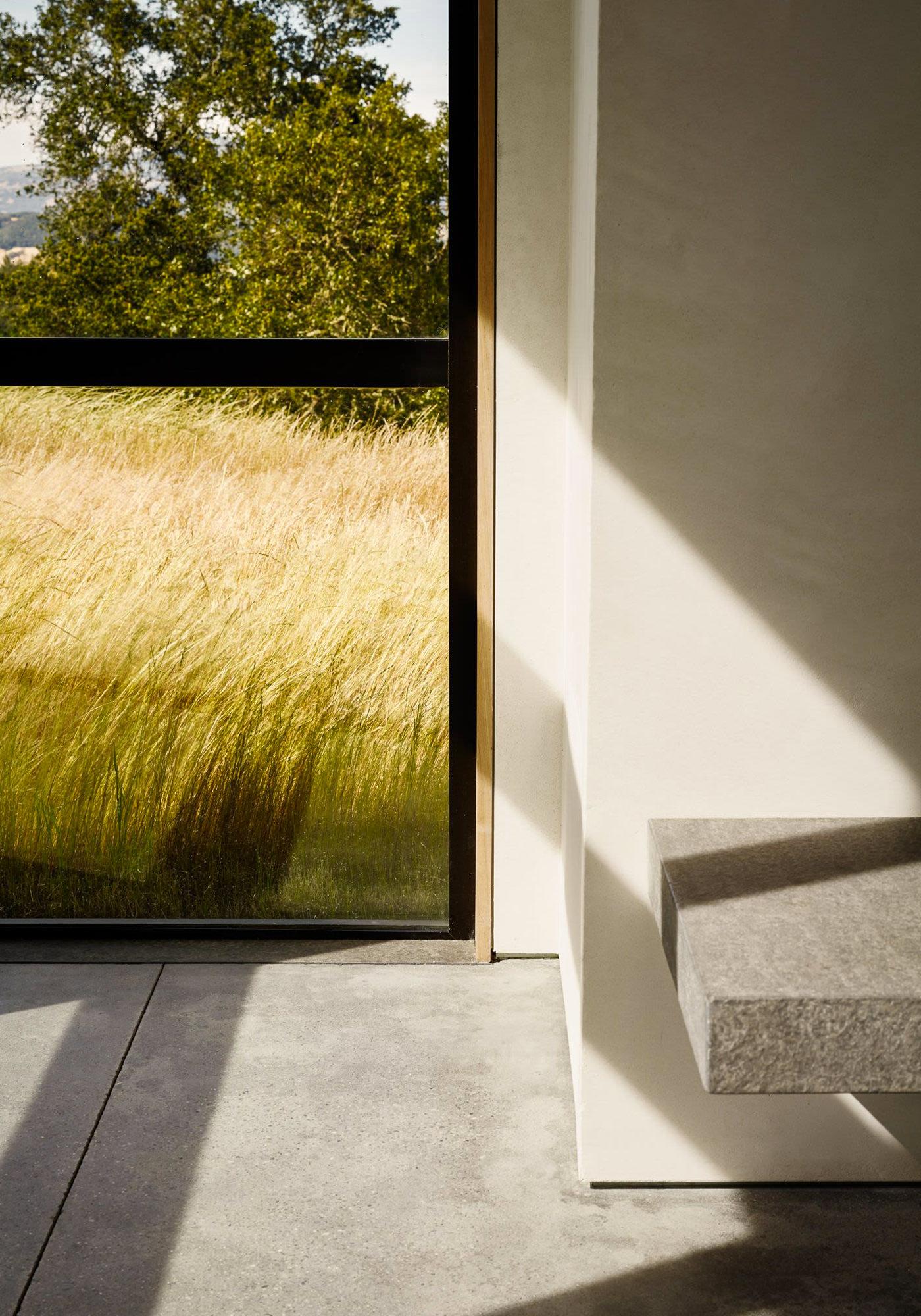 Healdsburg House Sonoma Californie Architecture Détails Intérieurs