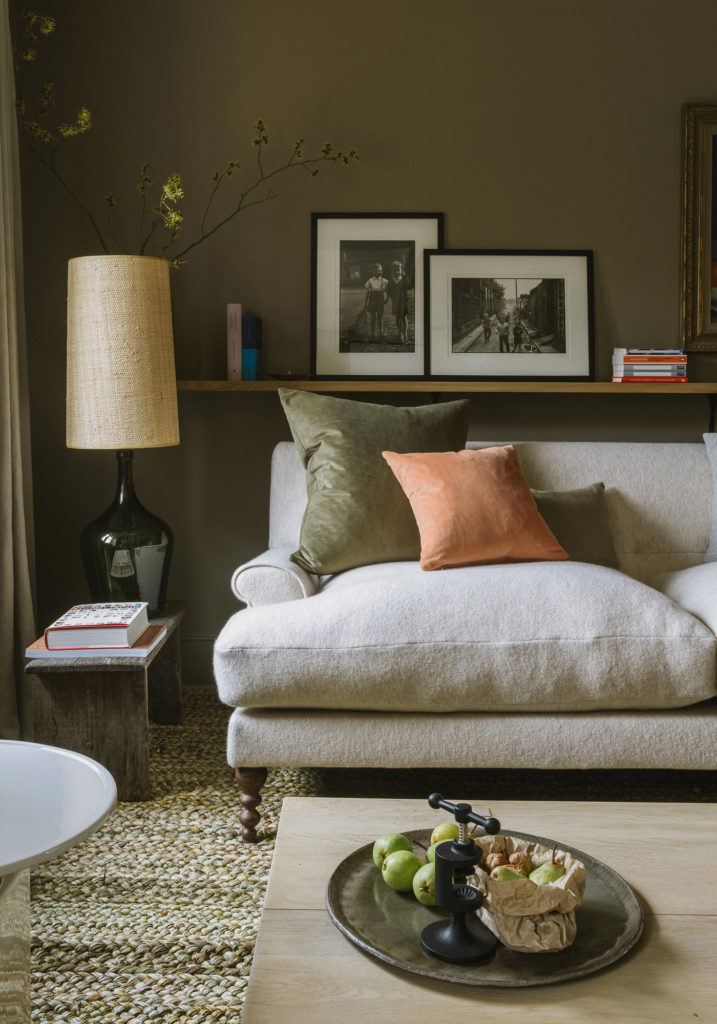 Heckfield Place Hotel Country House Hampshire Détails Mobiliers Inspiration