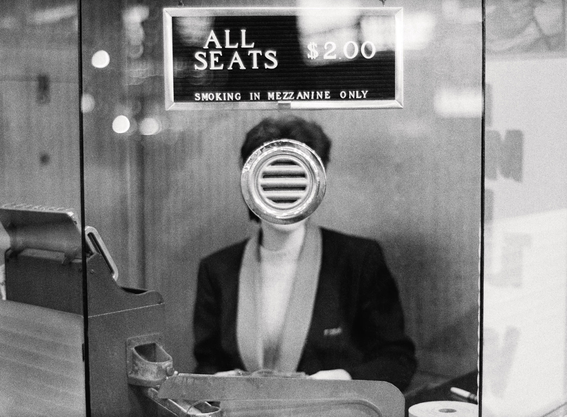 Joel Meyerowitz, New York City, 1963
