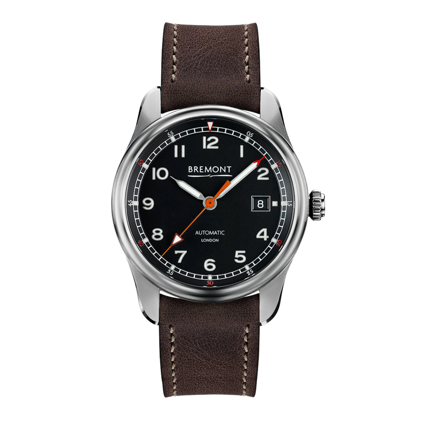 Style Mr Porter Montre Bremont Airco Mach 1 Automatic Chronomètre 40mm