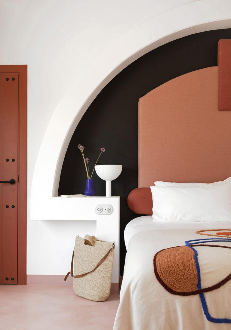 The Menorca Experimental Hotel Minorque Les Baléares Espagne Détails Accessoires
