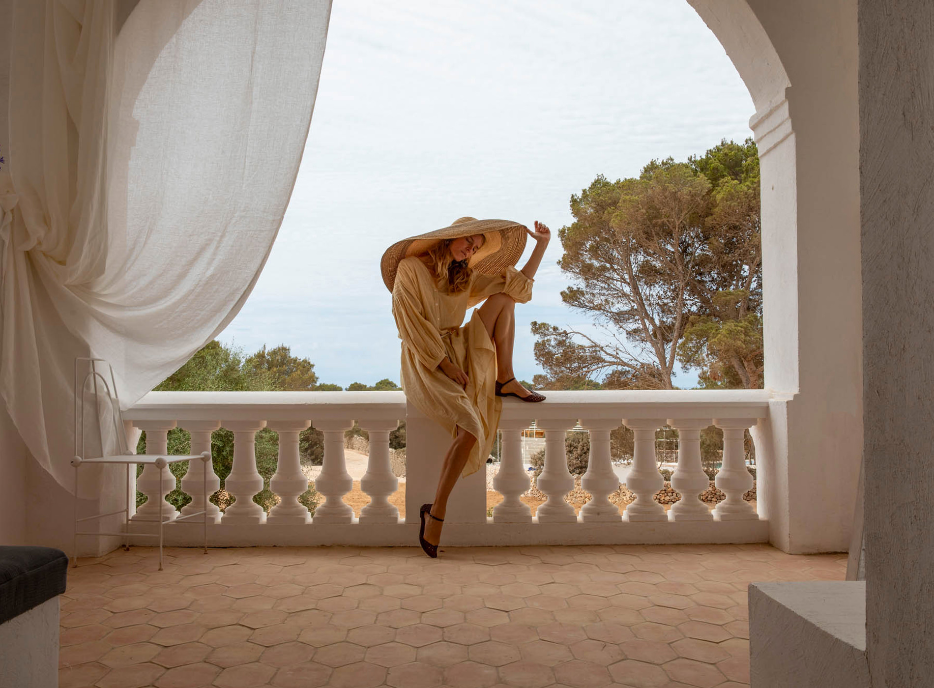 The Menorca Experimental Hotel Minorque Les Baléares Espagne Inspiration