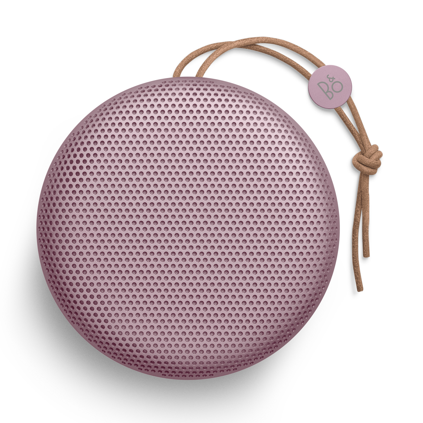 Bang & Olufsen Collection Automne Hiver 2019 Beoplay A1 Peony