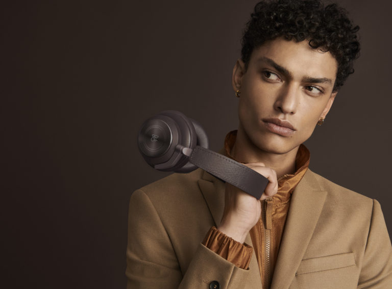 Bang & Olufsen Collection Automne Hiver 2019 Beoplay H9 AW19 Chestnut Mood