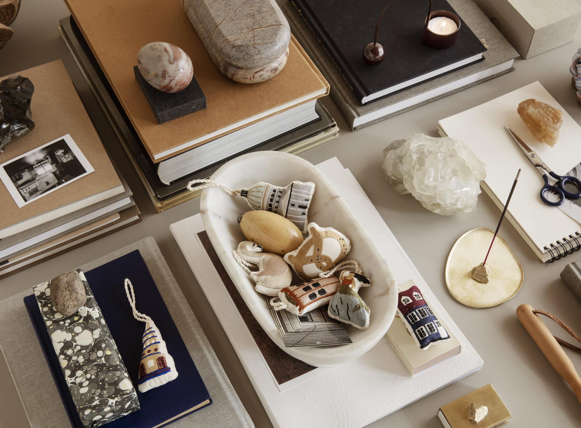 Ferm Living Collection AW19 Table Détails