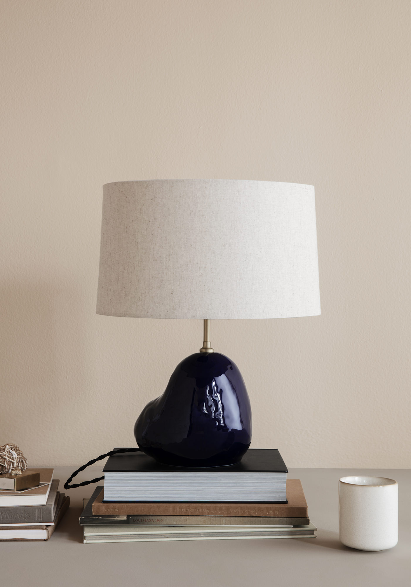 Ferm Living Collection AW19 Lampe Détails