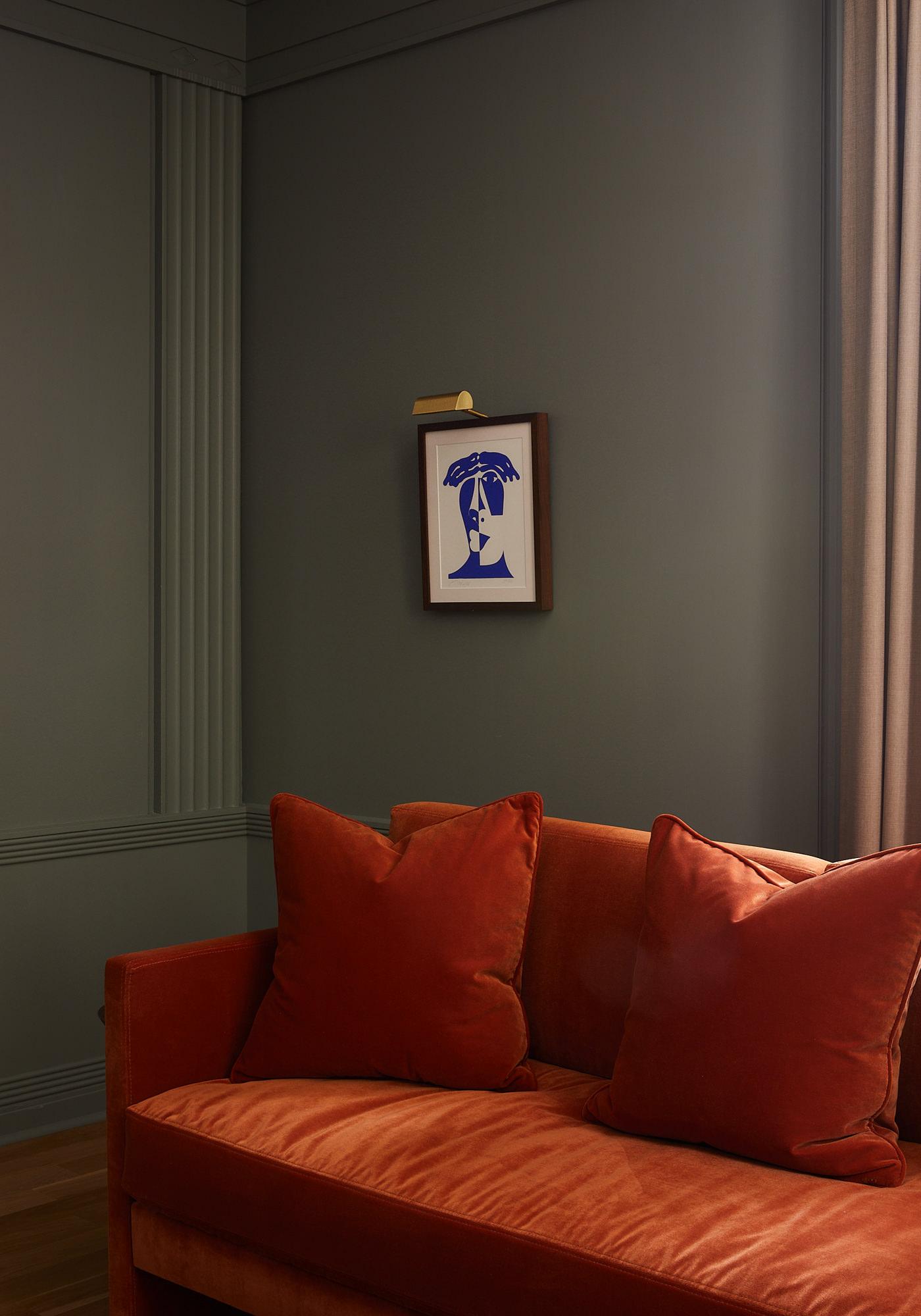 Hotel Kinsley Uptown Kingston Etat New York Hudson Valley Suite